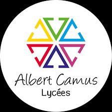 Logo Lycée Albert Camus