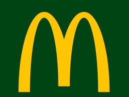 Logo Mc Donald